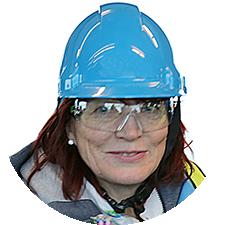 Lena Söderberg