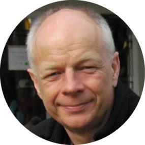 Jan Moström