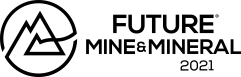 Future Mine & Mineral 2021 – A Virtual Conference Logo